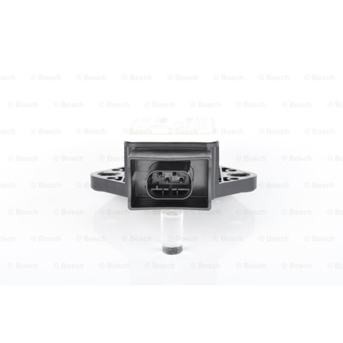 BOSCH Sensor, longitudinal-/lateral acceleration 0 265 005 774