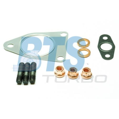 BTS Turbo Mounting Kit, charger T931189ABS
