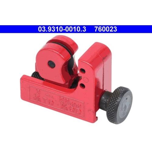 ATE Pipe Cutter 03.9310-0010.3