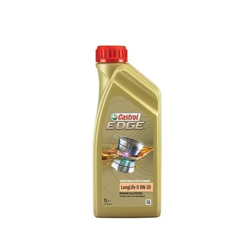 Engine Oil CASTROL 1502BF EDGE 0W-30 LL II