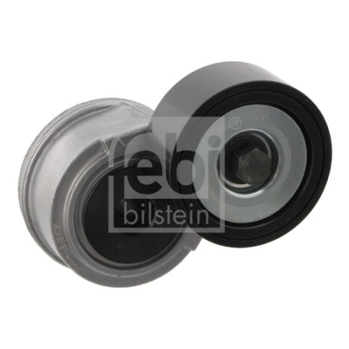 Belt Tensioner, V-ribbed belt FEBI BILSTEIN 30946 MERCEDES-BENZ EVOBUS SETRA