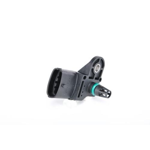Sensor, Ladedruck BOSCH 0 281 002 576 DAF FIAT FORD IVECO KHD RENAULT VOLVO VW