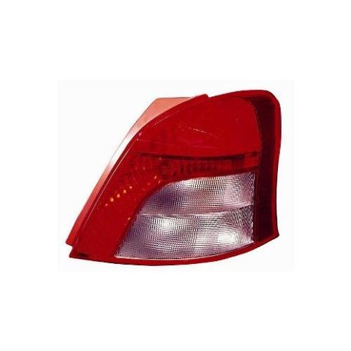 Combination Rearlight VAN WEZEL 5432922 TOYOTA