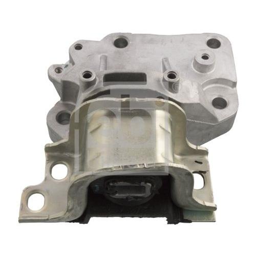 Mounting, manual transmission FEBI BILSTEIN 102702 FIAT