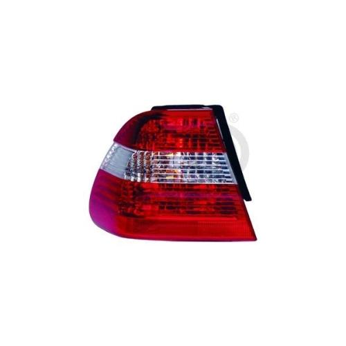 Combination Rearlight ULO 7233-03 BMW