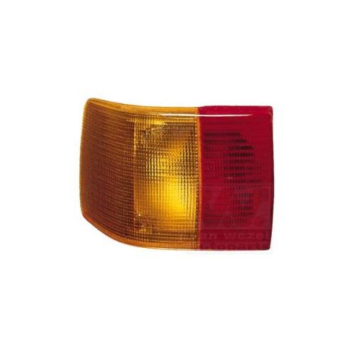 Combination Rearlight VAN WEZEL 0320940 AUDI