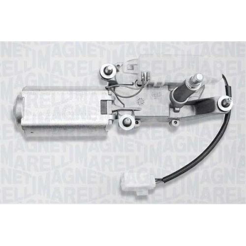 Wischermotor MAGNETI MARELLI 064343021010 FIAT
