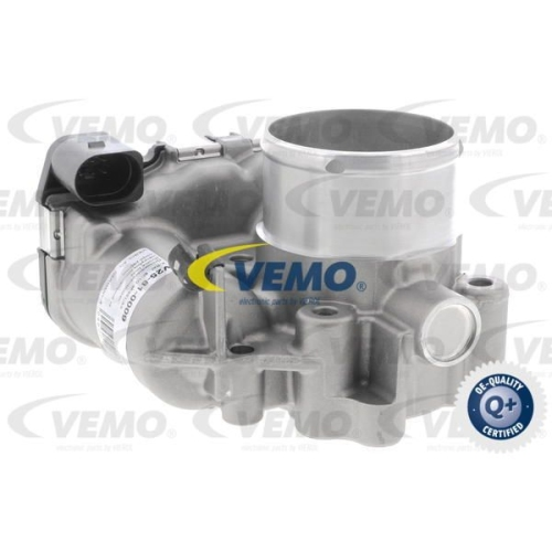Throttle body VEMO V25-81-0009 Original VEMO Quality FORD