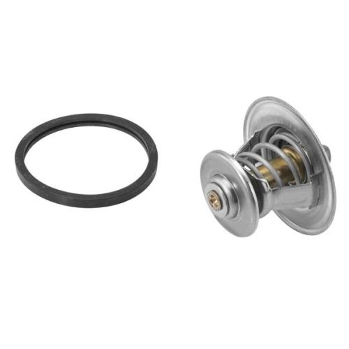 Thermostat, coolant BorgWarner (Wahler) 4115.92D OPEL VAUXHALL GENERAL MOTORS