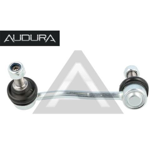 1 rod / strut, stabilizer AUDURA suitable for MERCEDES-BENZ VW AL21492
