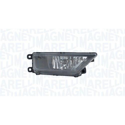 Fog Light MAGNETI MARELLI 719000000201 VW