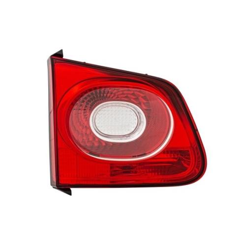 Combination Rearlight HELLA 2SA 009 692-091 VW