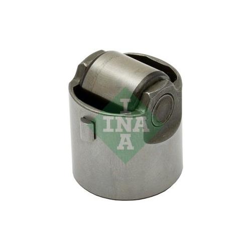 Plunger, high pressure pump INA 711 0244 10 BMW MAZDA MERCEDES-BENZ NISSAN OPEL