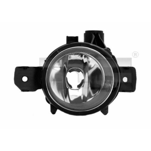 Fog Light TYC 19-0467-01-2 BMW
