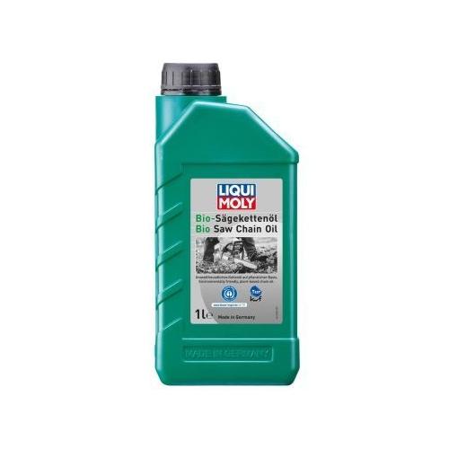 LIQUI MOLY BIO SÄGE-KETTENÖL 1 Liter 1280