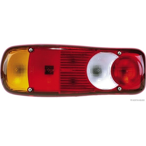 Combination Rearlight HERTH+BUSS ELPARTS 83840574 DAF IVECO NISSAN RENAULT