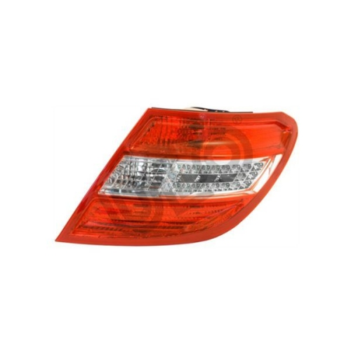 Combination Rearlight ULO 1036014 MERCEDES-BENZ