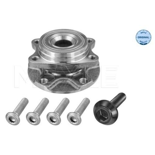 Reparatursatz, Radnabe MEYLE 100 653 0033 AUDI SEAT VW