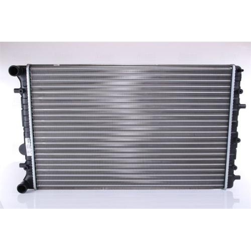 Kühler, Motorkühlung NISSENS 65326 VW