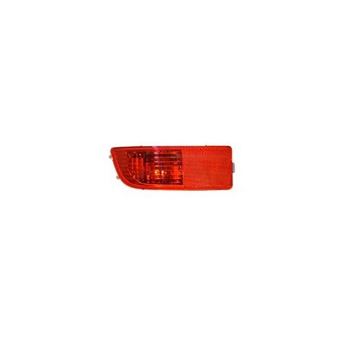 Rear Fog Light VAN WEZEL 3083929 MERCEDES-BENZ