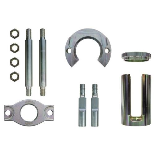 Mounting Tool Set, silent bearing GEDORE KL-0610-150 A