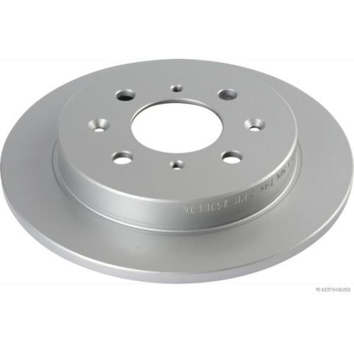 HERTH+BUSS JAKOPARTS Brake Disc J3314043