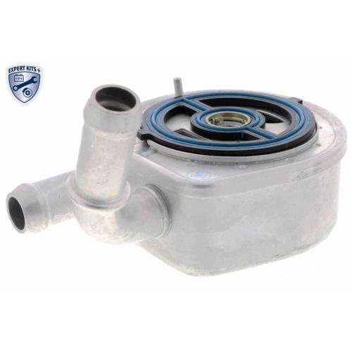 Oil Cooler, engine oil ACKOJA A32-60-0002 EXPERT KITS + MAZDA