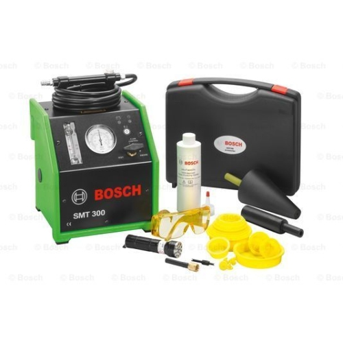 Leakage Detector, air conditioning BOSCH DIAGNOSTICS 0 684 102 300 SMT 300