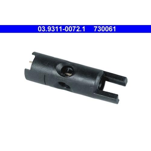 Sensorkopf, Prüfgerät-Bremsflüssigkeit ATE 03.9311-0072.1