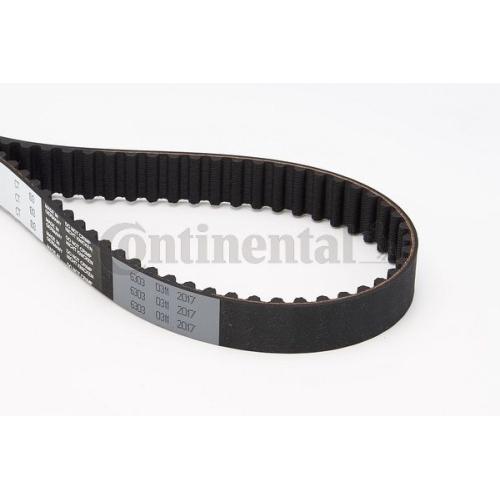 Timing Belt CONTINENTAL CTAM CT1013 HYUNDAI