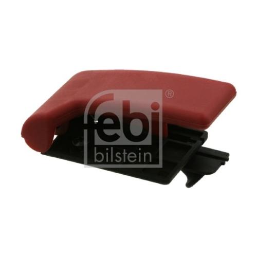 Handle, bonnet release FEBI BILSTEIN 26211 febi Plus MERCEDES-BENZ