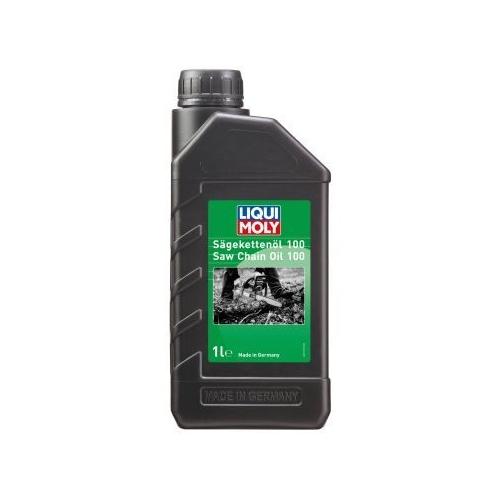 LIQUI MOLY SÄGE-KETTENÖL 100 1 Liter 1277