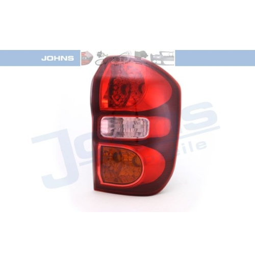Combination Rearlight JOHNS 81 42 88-3 TOYOTA
