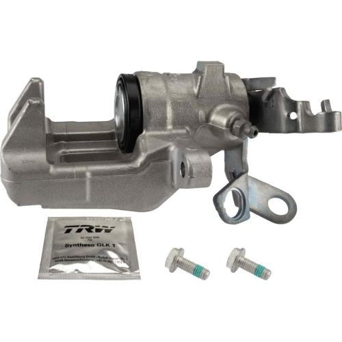 Brake Caliper TRW BHN318 AUDI SEAT SKODA VW
