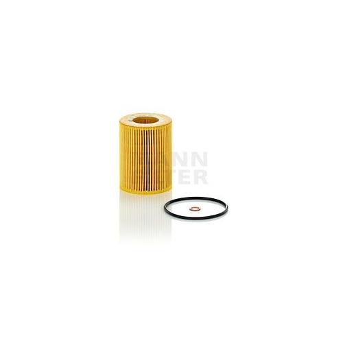 MANN-FILTER Ölfilter HU 925/4 x