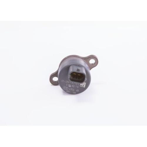 Druckregelventil, Common-Rail-System BOSCH 0 281 002 718 HYUNDAI