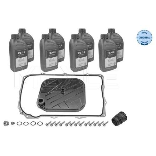 Parts Kit, automatic transmission oil change MEYLE 100 135 0016 VW