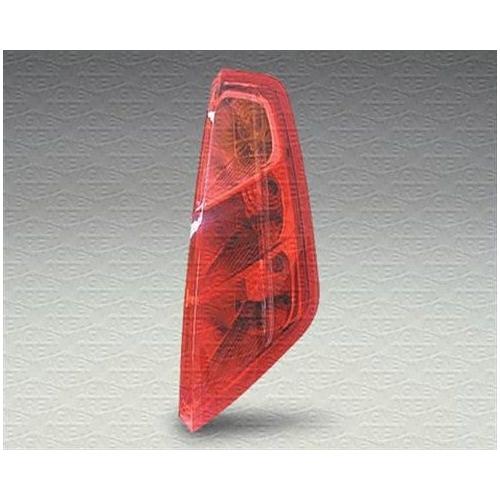 Combination Rearlight MAGNETI MARELLI 712201401110 FIAT