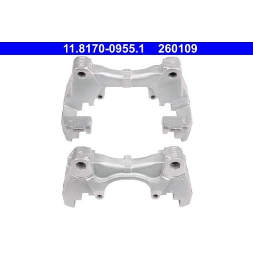 Halter, Bremssattel ATE 11.8170-0955.1 VAG