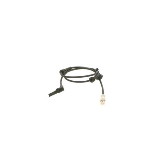 Sensor, Raddrehzahl BOSCH 0 265 007 036 FIAT