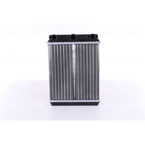 Wärmetauscher, Innenraumheizung NISSENS 72016 MERCEDES-BENZ