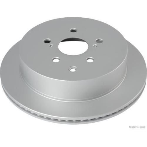 HERTH+BUSS JAKOPARTS Brake Disc J3312076