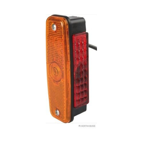 Marker Light HERTH+BUSS ELPARTS 82710387