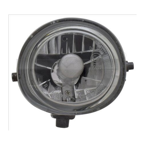 Fog Light TYC 19-6089-11-9 MAZDA