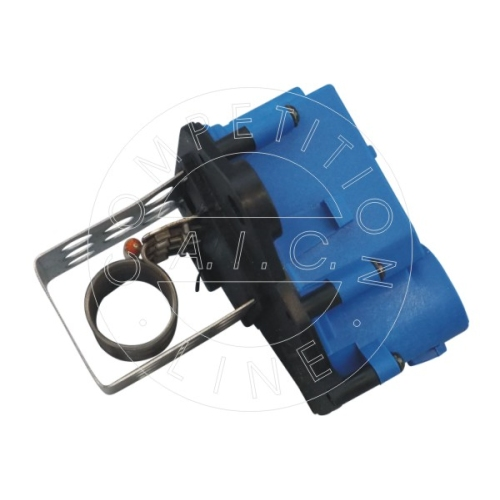 AIC control unit, electric fan (engine cooling) 57005