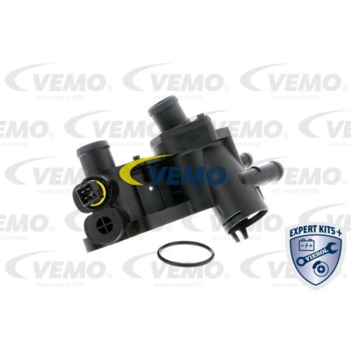 Thermostat Housing VEMO V15-99-2023 EXPERT KITS + AUDI SEAT SKODA VW VAG