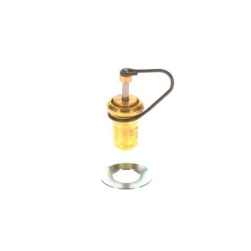Thermostat, Kaltstartanreicherung BOSCH F 026 T03 038 MERCEDES-BENZ