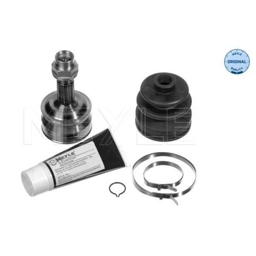 Joint Kit, drive shaft MEYLE 214 498 0007 MEYLE-ORIGINAL: True to OE. FIAT