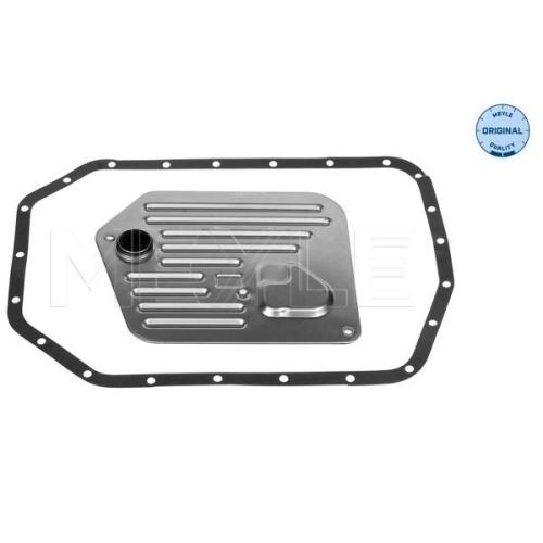 MEYLE Hydraulic Filter Set, automatic transmission 314 137 0001