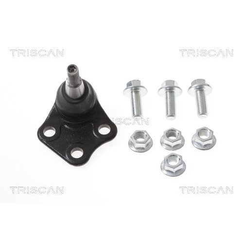 Ball Joint TRISCAN 8500 25595